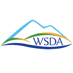 Washington State Department of Agriculture (WSDA) Logo