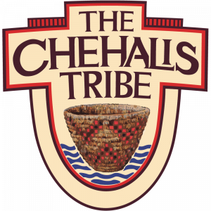 Confederated Tribes of the Chehalis Reservation - Logo